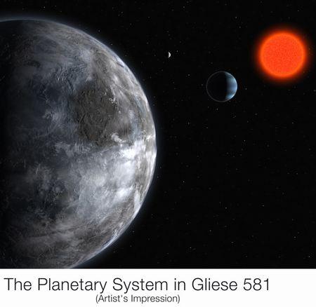 Az első Föld-típusú exobolygó