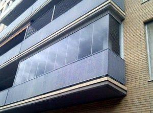 Erkély beépítés panel lakás